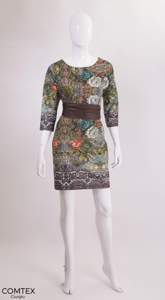 rochita de primavara