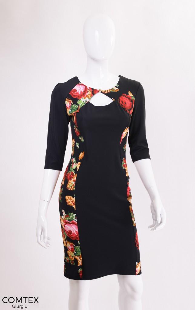 rochita cu flori