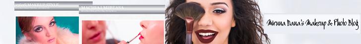 Machiaj Profesional in Giurgiu : Miruna Dana's Makeup