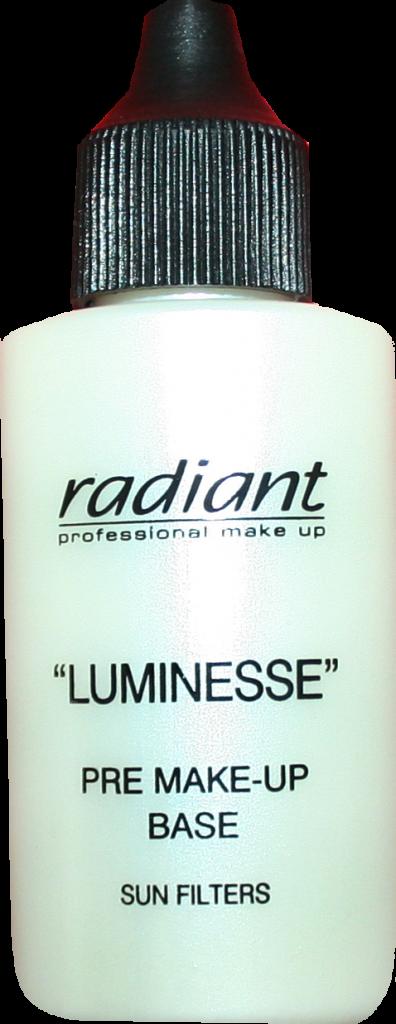 Radiant Luminess Pre Make-Up Base