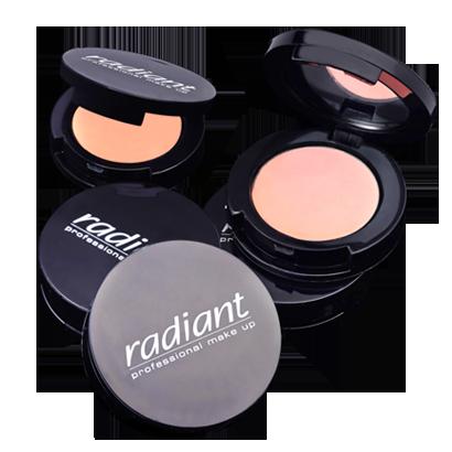 Anticearcan Radiant cu putere excelenta de acoperire