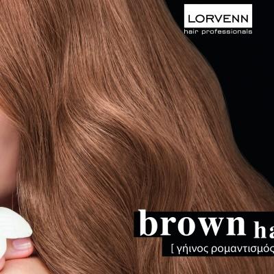 Vopsea Lorvenn Beauty Color